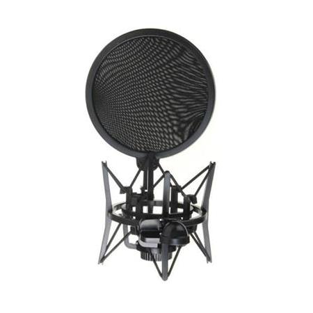Lastvoice Sh-101 Pop Filtre'li Shock Mount