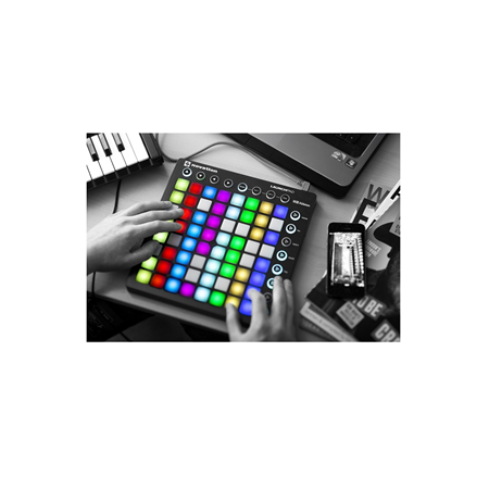 Novation Launchpad Mini MK3 Midi Pad Controller