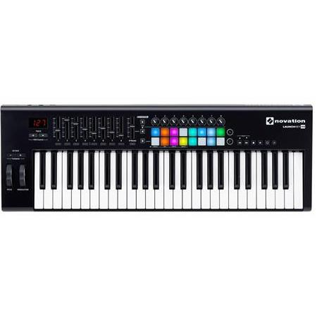 Novation Launchkey 49 MK2 Midi Klavye